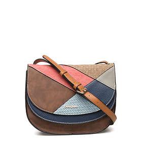 Desigual Turin Saddle Bag