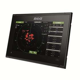 B&G Vulcan 9 (Excl. transducer)