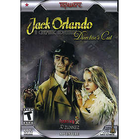 Jack Orlando - Director's Cut (PC)