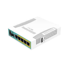 MikroTik RouterBoard RB960PGS