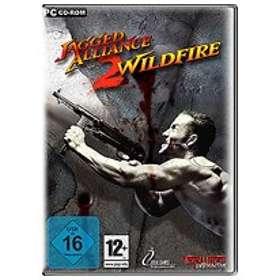 Jagged Alliance 2: Wildfire (PC)