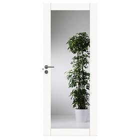 Swedoor Jeld-Wen Innerdør Unique GW01L Glass 8x21