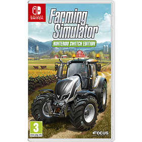 Farming Simulator - Nintendo Switch Edition (Switch)