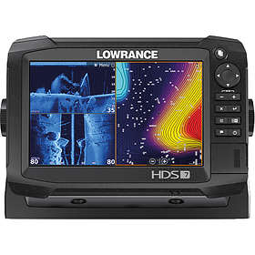 Lowrance HDS-7 Carbon (Excl. transducer)
