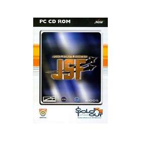 Joint Strike Fighter (PC)