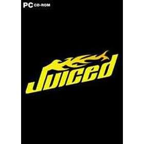 Juiced (PC)