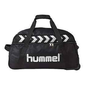 Find the best price on Hummel Authentic Team Trolley M   PriceSpy ... 5d91ab0086