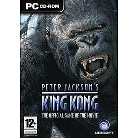 Peter Jackson's King Kong (PC)