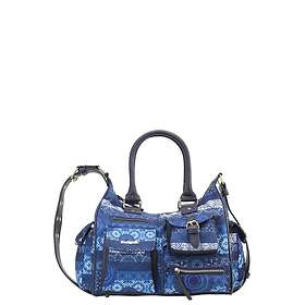 Desigual London Medium Shoulder Bag