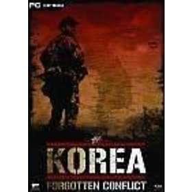 Korea: Forgotten Conflict (PC)