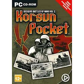Korsun Pocket: Decisive Battles of WWII Vol. 2 (PC)