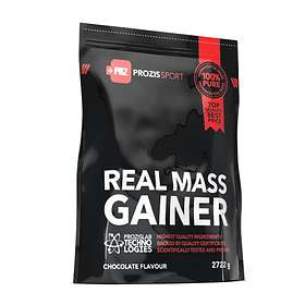 Prozis Real Mass Gainer 2,7kg