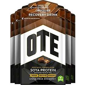 Ote Sports Soya Protein Recovery Drink 0.7kg