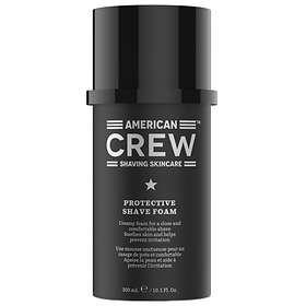American Crew Shaving Skincare Protective Shaving Foam 300ml