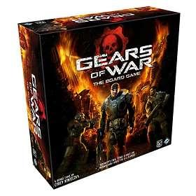 Fantasy Flight Games Gears of War: The Board Game