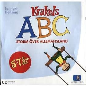 Krakels ABC: Storm Över Allemandsland