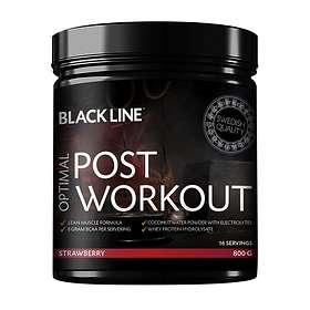 Budo & Fitness Black Line Optimal Post Workout 0,8kg