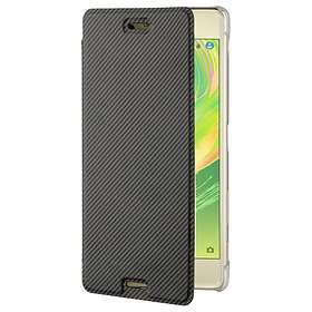 Roxfit Slim Book for Sony Xperia X