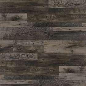 Tarkett SoundLogic 1032 Dark Fumes Oak 129,2x19,4cm 7st/förp
