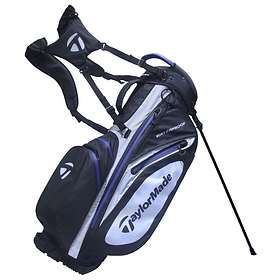 TaylorMade Waterproof Carry Stand Bag 2017