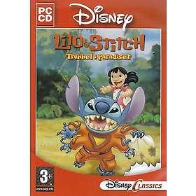 Lilo & Stitch: Trubbel i Paradiset (PC)