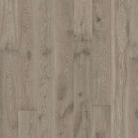 Kährs Classic Nouveau Collection Ek Gray 242x18,7cm 6st/förp