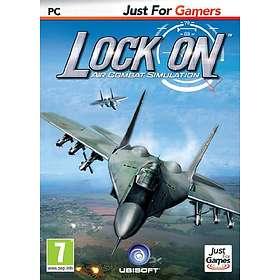 Lock On: Air Combat Simulation (PC)