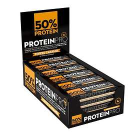 First Class Beverages of Sweden Protein Pro Bar 50% 45g