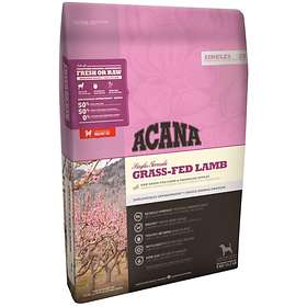 Acana Dog Grass-Fed Lamb 17kg