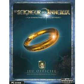 The Lord of the Rings: The Fellowship of the Ring (PC)