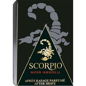 Scorpio Noir Absolu After Shave Lotion Splash 100ml