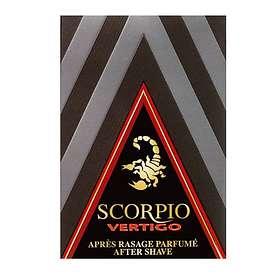Scorpio Vertigo After Shave Lotion Splash 100ml