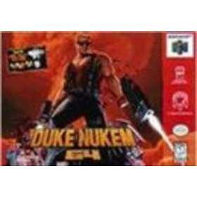 Duke Nukem 64 (USA) (N64)