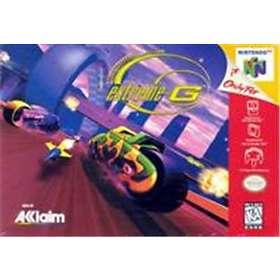 Extreme-G (USA) (N64)