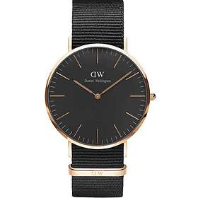 Daniel Wellington Classic Cornwall 40mm