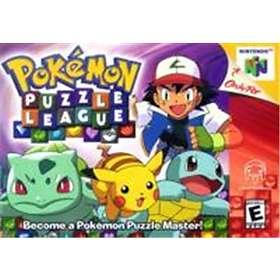 Pokemon Puzzle League (USA)