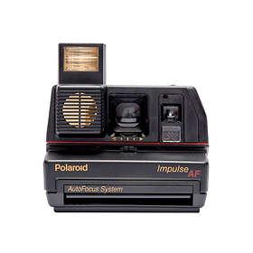 Impossible Polaroid 600 Impulse