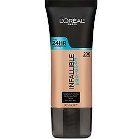L'Oreal Infallible Pro Glow 24H Foundation 30ml