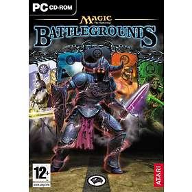 Magic the Gathering: Battlegrounds (PC)
