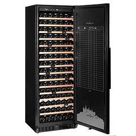 mQuvée WineStore 177 (Svart/Grå)