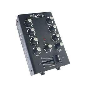 Ibiza Sound MIX500