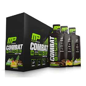 Musclepharm Combat Pro Gel 46g 12stk