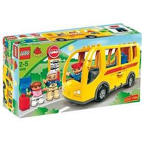 LEGO Duplo 5636 Le bus