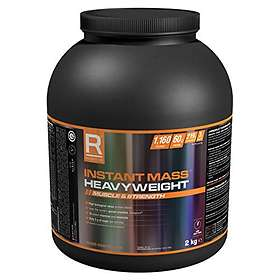 Reflex Nutrition Instant Mass Heavyweight 2kg