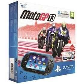 Sony PlayStation Vita (+ Moto GP 13)