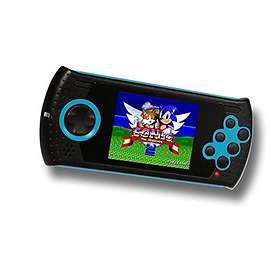 Blaze Sega Mega Drive - Arcade Motion