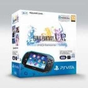 Sony PlayStation Vita Slim (+ Final Fantasy X/X2 HD)