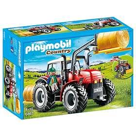 Playmobil Country 6867 Stor Traktor