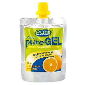 Pure Sport Nutrition Liquid Gel 90g