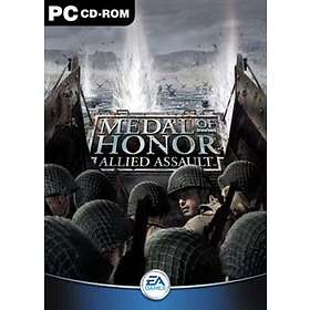Medal of Honor: Allied Assault - Deluxe Edition (PC)